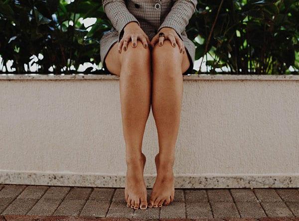 Implanturi pentru gambe